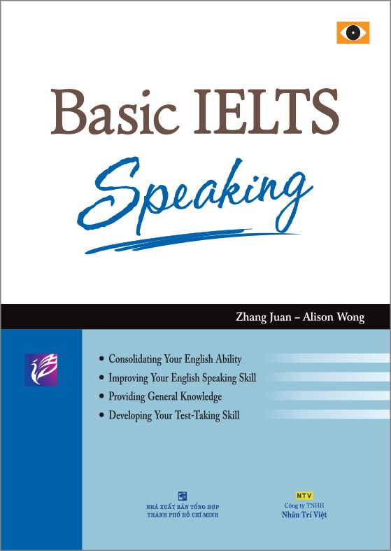 کتاب Basic IELTS Speaking