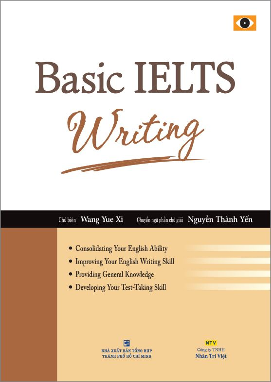 کتاب Basic IELTS Writing