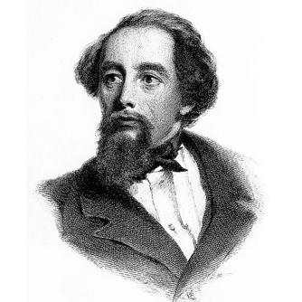 The Literary Life Of Charles Dickens