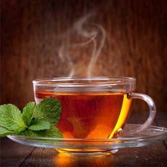 Whether It's Black Or Green, Tea Is Good For Your Waistline