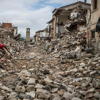 Earthquakes: The Science Behind the Destruction
