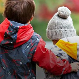 Got Younger Siblings? Your Health May Be Better Off