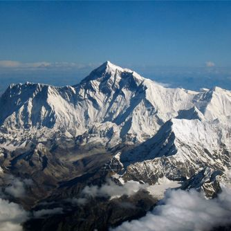 Dramatic Situation in the Himalayas