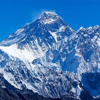 Mount Everest Is the Tallest?