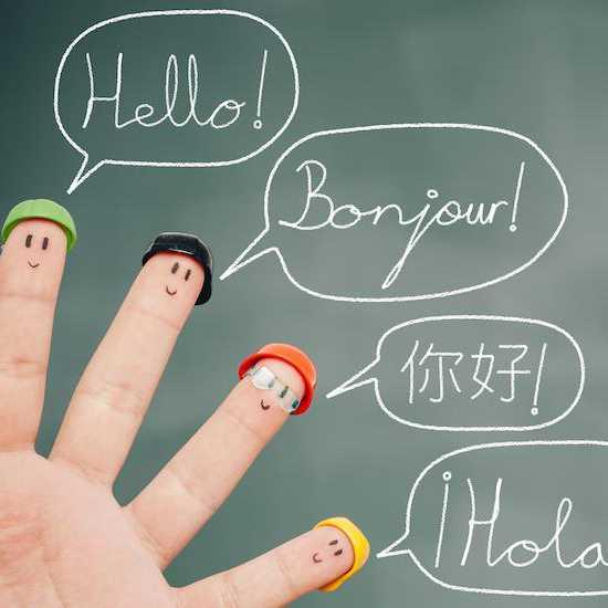 Speaking Another Language Can Change Your Personality