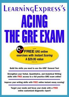 Acing the GRE