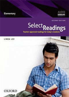 Select Readings - Elementary