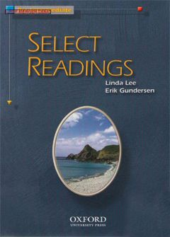 Select Readings - Pre-Intermediate