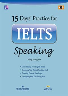 15 Days Practice for IELTS Speaking