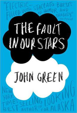 کتاب The Fault in Our Stars