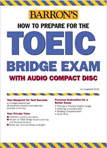How to Prepare for the TOEIC Bridge Exam