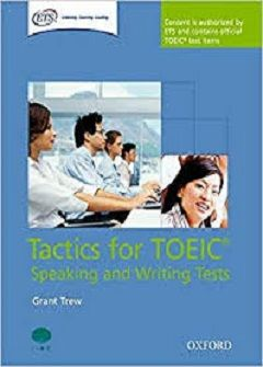 Tactics for TOEIC - Speaking and Writing - Sample Tests
