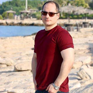 Insta ID: amir_torkaman